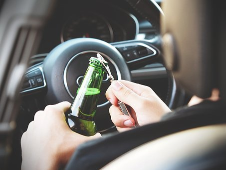 drunk driving accident - car accident lawyer - Defiance, Bryan, Napoleon, Wauseon- ohio - arthur law firm