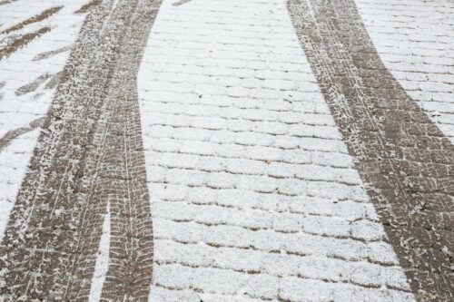 bad weather auto accidents - car accident lawyer - defiance ohio - arthur law firm