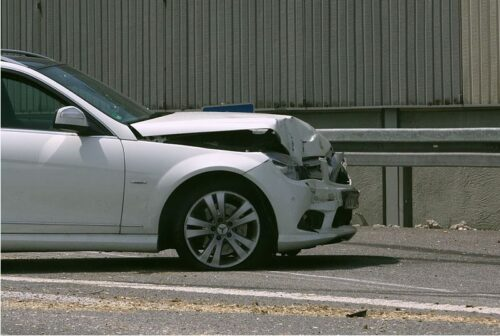 car accident damage - Property Damage Law and Gap Coverage in Ohio - Defiance Wauseon Napolean - Arthur Law Firm