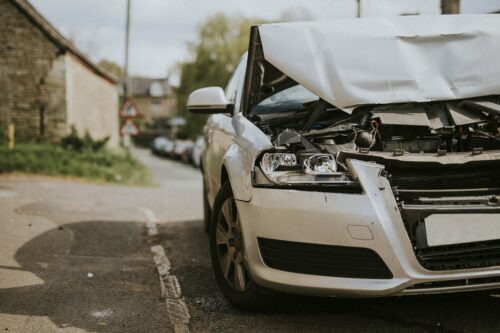 car accident case - car accident lawyer - defiance maumee napoleon wauseon ohio